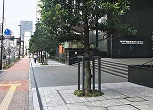 西新宿駅からの行き方 手順3